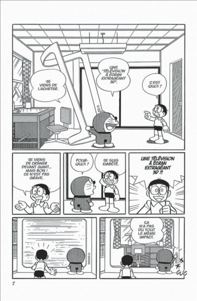 Page 7 Doraemon tome 32