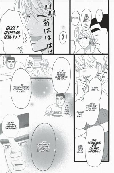 Page 5 Mon histoire tome 10