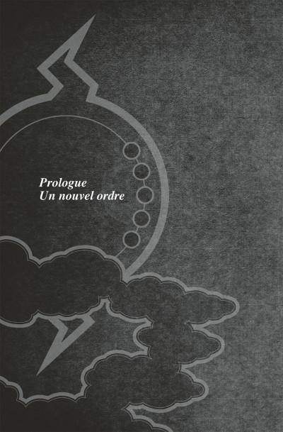 Page 7 Naruto - Le roman de Kakashi