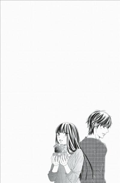 Page 6 Sawako tome 24