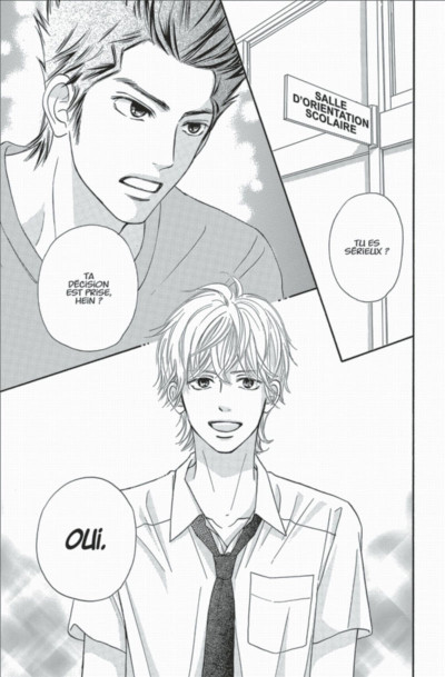 Page 7 Sawako tome 24
