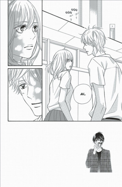 Page 8 Sawako tome 24