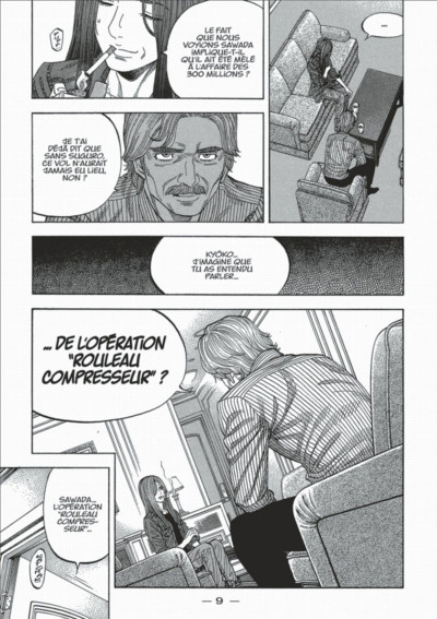 Page 9 Montage tome 12