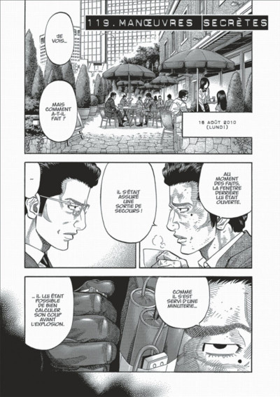 Page 6 Montage tome 13