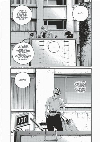 Page 4 Ushijima, l'usurier de l'ombre tome 30