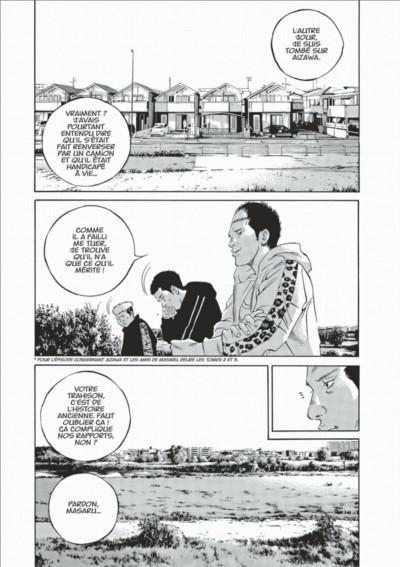 Page 9 Ushijima, l'usurier de l'ombre tome 30