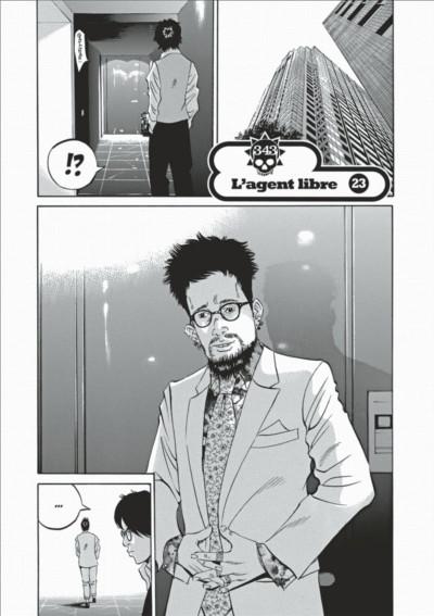 Page 3 Ushijima, l'usurier de l'ombre tome 32