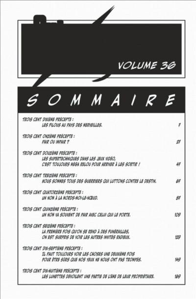 Page 6 Gintama tome 36