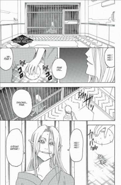 Page 7 Gintama tome 36