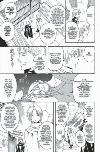 Page 9 Gintama tome 36