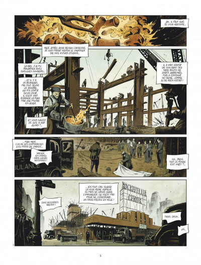 Page 5 Giant tome 1