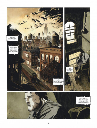Page 6 Giant tome 1