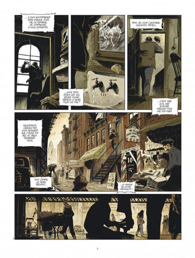 Page 7 Giant tome 1