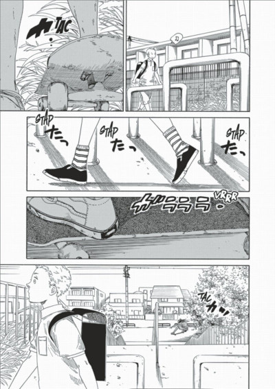 Page 5 Sk8r's tome 1