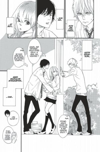 Page 7 Entre toi et moi tome 2