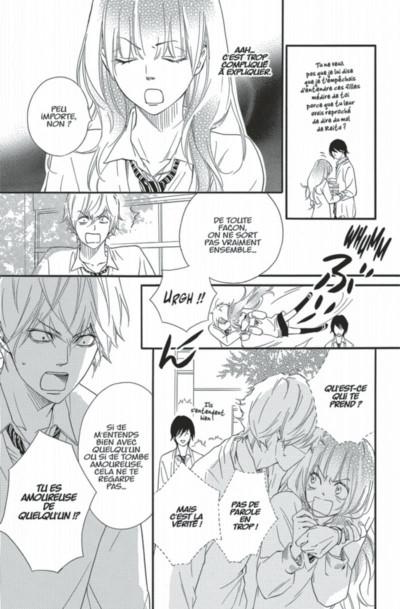 Page 9 Entre toi et moi tome 2