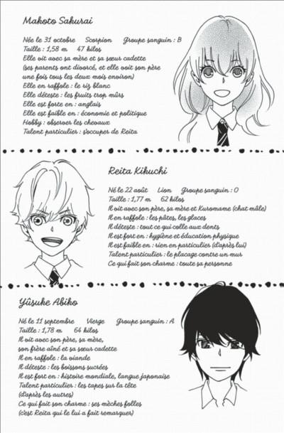 Page 6 Entre toi et moi tome 4