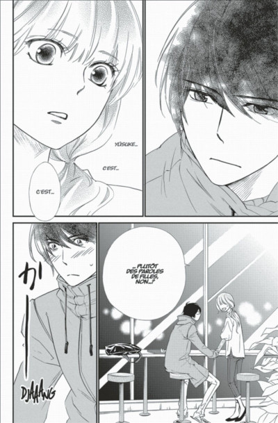 Page 8 Entre toi et moi tome 4