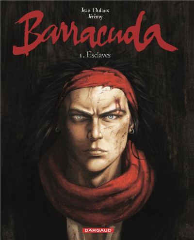 Couverture 48h - Barracuda tome 1