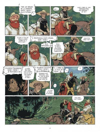 Page 8 Chevalier Brayard