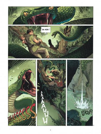 Page 4 Layla - Conte des marais écarlates