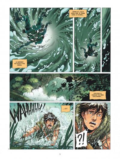 Page 5 Layla - Conte des marais écarlates