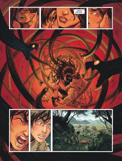 Page 7 Layla - Conte des marais écarlates