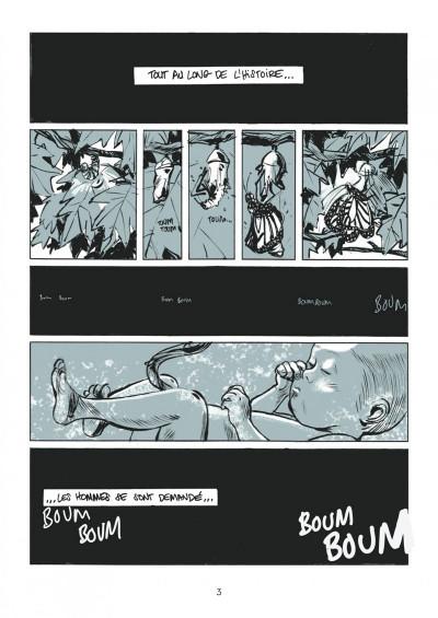 Page 2 Petite maman