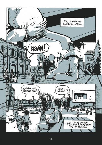 Page 4 Petite maman