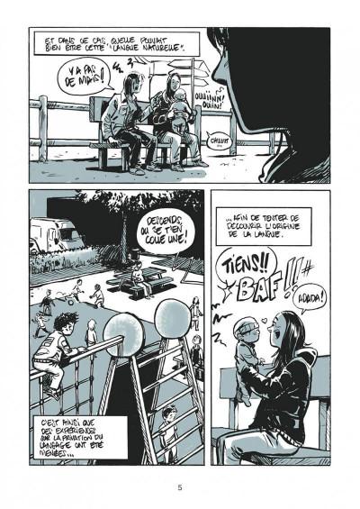 Page 5 Petite maman