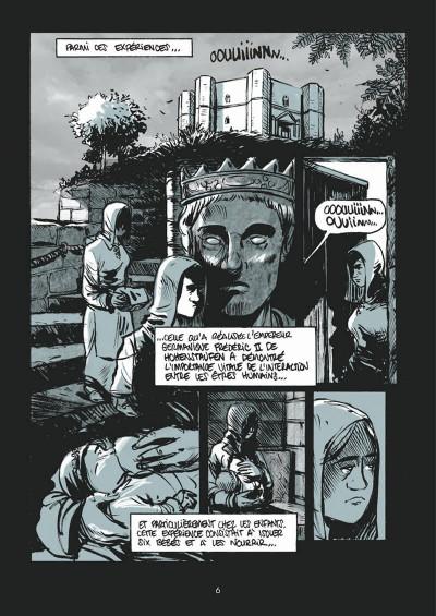 Page 6 Petite maman