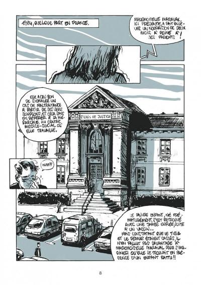 Page 8 Petite maman