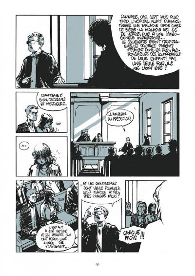 Page 9 Petite maman