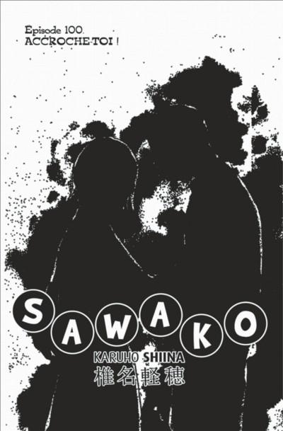 Page 3 Sawako tome 25