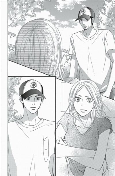 Page 6 Sawako tome 25