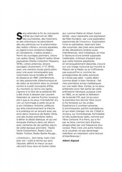 Page 5 Interférences + ex-libris offert