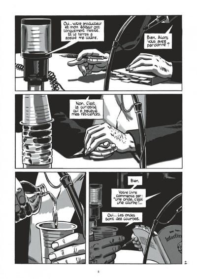 Page 8 Interférences + ex-libris offert