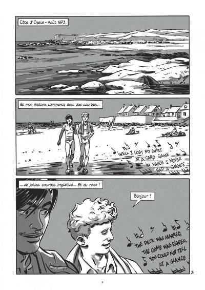 Page 9 Interférences + ex-libris offert