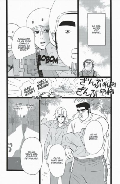 Page 6 Mon histoire tome 11