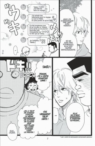Page 7 Mon histoire tome 11