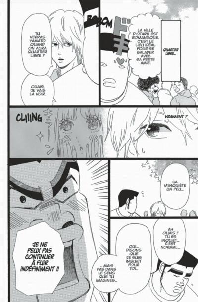Page 8 Mon histoire tome 11