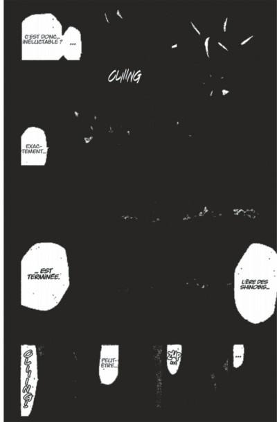 Page 6 Boruto tome 1 + ex-libris offert
