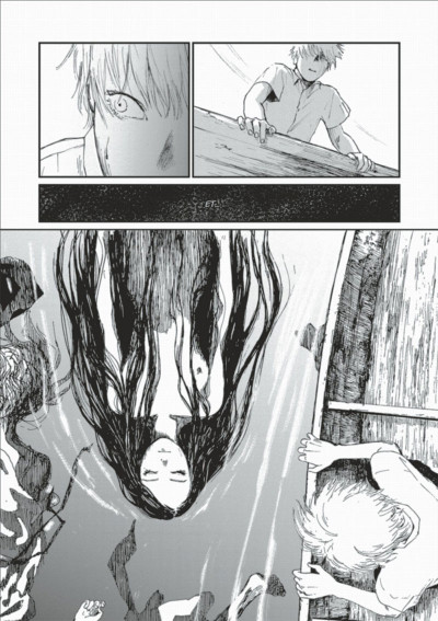 Page 6 Nuisible tome 1