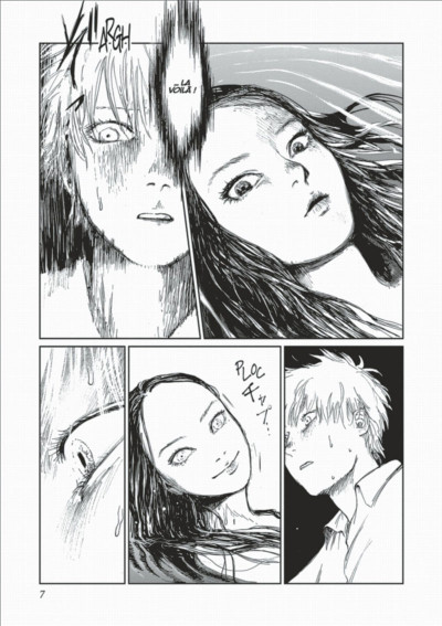 Page 7 Nuisible tome 1