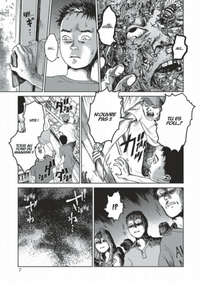 Page 7 Nuisible tome 3