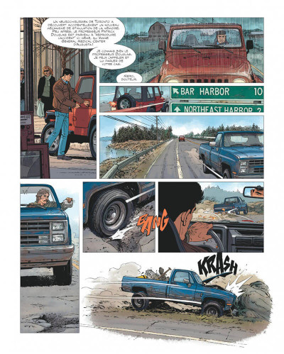 Page 4 XIII - édition 2017 tome 20