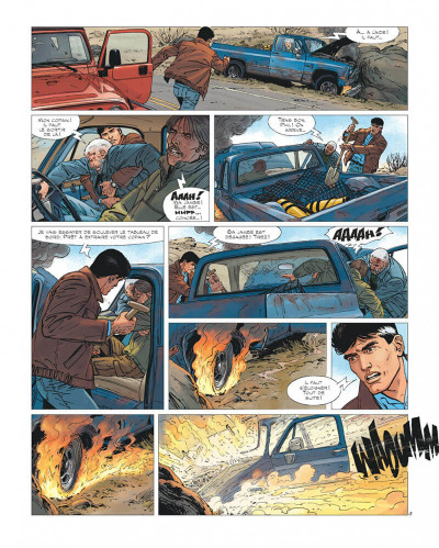 Page 5 XIII - édition 2017 tome 20