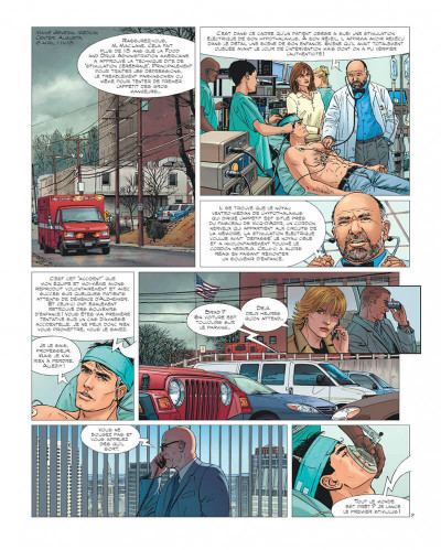 Page 9 XIII - édition 2017 tome 20