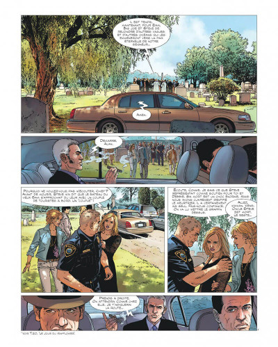 Page 3 XIII - édition 2017 tome 21