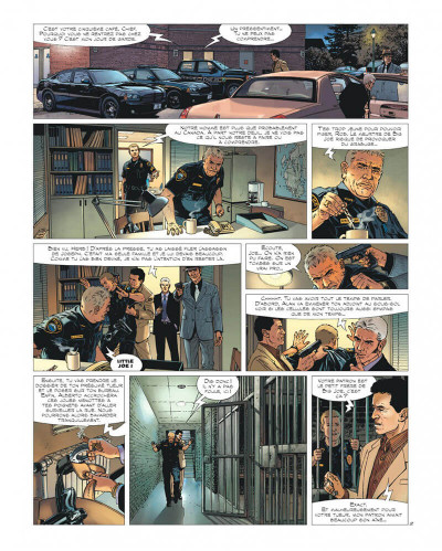 Page 4 XIII - édition 2017 tome 21